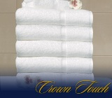 Crown Touch American Made Towels -