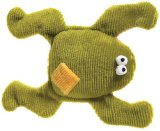 Floppy Frog Dog Toy American Made