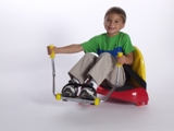 EXER RIDER - The Therapeutic Toy - American Made