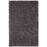 Mohawk Select Metal Flake Foxfire Graphite Shag Rug Made in USA
