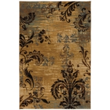 Mohawk Versailles Imperial Palace Area Rug - Made in USA