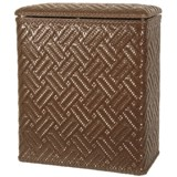 Lamont Apollo Upright Hamper Made in Hamper
