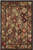 Heritage Endless Wild Multi Area Rug American Made