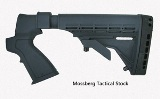 KickLite Tactical Stock Package - Mossberg - American Made