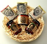 PIG Munchies Gift Basket American Made