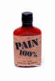 Taste The Pain 100% Pain Hot Sauce  - Set of 6