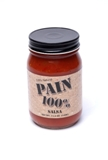 Pain 100% Salsa - Made in America