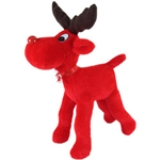 Rudolph the Reindeer American Made Stuffed Toy