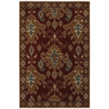 Mohawk RAYMOND WAITES  San Jose Area Rug - Made in USA