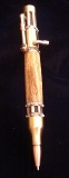 Steam Punk Ball Point Pen American Made