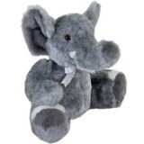 Trunks Stuffed Animal Toy Made in USA