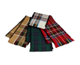 American Made Wool Scarves