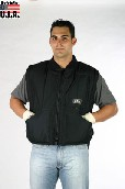 Vest, 3 pocket (rated to -55F)
