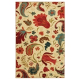 Mohawk Home Select Strata Tropical Acres Area Rug Made Made in USA