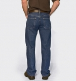 Classic All American Jeans - Medium Stonewash