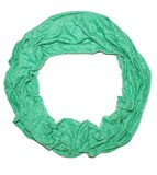 Unisex ECO Triblend Infinity Scarf - American Made