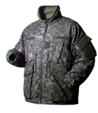 Rivers West Viper Tactical Law Jacket Army Digital Color - Made in America