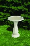 Deluxe Non-Heated Bird Bath American Made