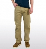 All American Canvas Pants