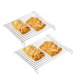 American Made Cooling Racks - Set of 2 by Jacob Bromwell®