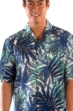 Hawaiian Shirt Made in USA