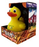 American Made Rubber Ducks
