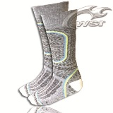 HEATR� Ski Socks American Made