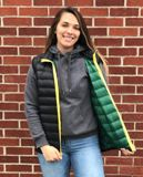 Vpac Alpaca Quilted Vest Made in America