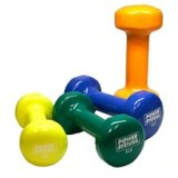 Weights & Other Exercise Equipment
