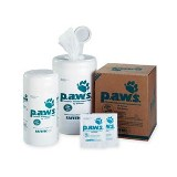 PAWS Wipes Disinfectant American Made