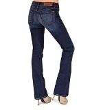Bullet Blues Bombshell Jeans Made in America