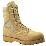 220 DES ST - Belleville Hot Weather Safety Toe Boot Made in America