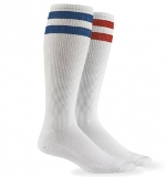 At Work Crew Socks Made in America - 3 Pack
