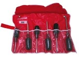 Crescent 6 Pc Screwdriver Set Made in USA