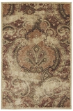 Mohawk Dryden Dermot Latte Area Rug Made in USA