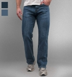 Maverick American Made Jeans
