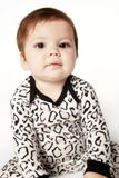 Ivory/Gray Mighty Jungle Stretch 2 pc BOO BOO Made in America
