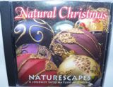 Natural Christmas CD Made in USA