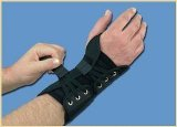 Powerwrap Wrist Brace Made in America by C Products