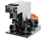 Newco AK-3 Coffee Machine  - American Made