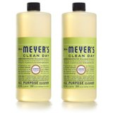 Mrs. Meyers Clean Day All Purpose Cleaner - 2 Pack