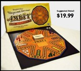 AMBIT Board Game Made in USA