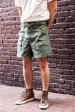 Expedition Shorts 6 Pocket Made in America