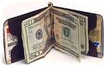 Money Clip Wallet American made