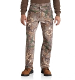 Camo Dungaree American Made