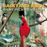 Backyard Birds Identification Guide CD Made in USA
