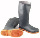 Sureflex Men's High Chemical Resistant Steel Toe Boot America Made