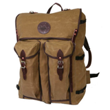 Duluth Pack Bushcrafter Pack Made in USA