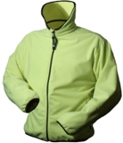 Rivers West Cascade Hi-Vis Safety Jacket - American Made
