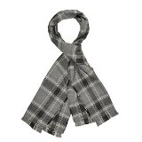 Bailey's Ford Merino Wool Scarf Made in USA by Amana Woolen Mills